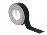 ACCESSORY Gaffa Tape Pro 50mm x 50m schwarz matt