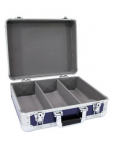 ROADINGER CD Case ALU Digital-Booking et bl