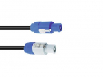 POWERCON extension cable,5m 3x2.5