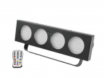 Soundandlight LED KRF-140 4-Kanal-Lichtleiste