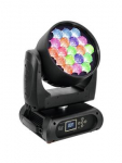 Futurelight Schweiz EYE-19 RGBW Zoom LED Moving-Head Wash