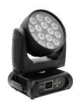 Futurelight Schweiz EYE-15 CW/WW Zoom LED Moving-Head Wash