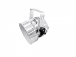 Led Scheinwerfer DMX  PAR-56 RGB 5mm Short 5CH sil