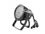 Outdoor Scheinwerfer Led  IP PAR 36x1W RGB