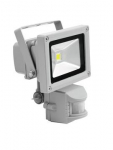 Outdoor Scheinwerfer Led  IP FL-10 COB 6400K 120° BW