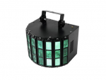 Soundandlight LED Mini D-5 Strahleneffekt