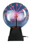 Soundandlight Plasma Kugel 20cm sound CLASSIC