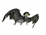 Dekoration Halloween Halloween Fledermaus Freak 90cm