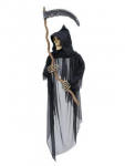 Halloween Decoration Halloween Figur Sensenmann 150cm