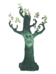 Halloween Decoration Halloween Geisterbaum 170cm