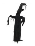 Halloween Decoration Halloween Schwarzer Baum, animiert 110cm